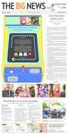 The BG News June 25, 2014