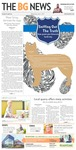 The BG News July 02, 2014