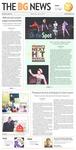 The BG News July 16, 2014
