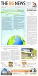 The BG News July 23, 2014