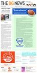 The BG News July 30, 2014
