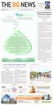 The BG News August  06, 2014