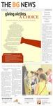 The BG News August 27, 2014