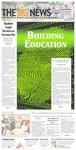 The BG News August 29, 2014