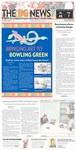 The BG News September 08, 2014