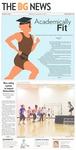 The BG News September 10, 2014