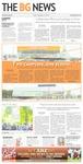 The BG News September 12, 2014