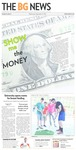 The BG News September 17, 2014