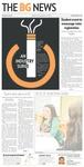 The BG News September 24, 2014