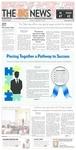 The BG News September 29, 2014