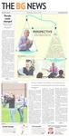 The BG News October 01, 2014