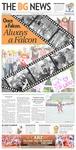 The BG News October 03, 2014