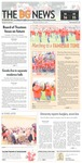 The BG News October 06, 2014