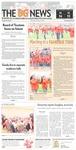 The BG News October 06, 2014
