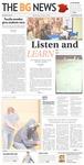 The BG News October 08, 2014