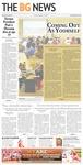 The BG News October 17, 2014