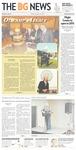 The BG News October 24, 2014