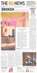 The BG News October 29, 2014