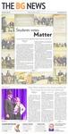 The BG News October 31, 2014