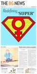 The BG News November 12, 2014