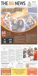The BG News November 14, 2014