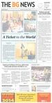 The BG News November 17, 2014