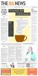 The BG News November 19, 2014