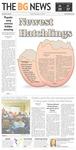 The BG News November 21, 2014