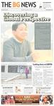 The BG News November 25, 2014