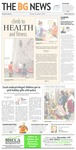 The BG News December 15, 2014