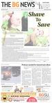 The BG News January 26, 2015