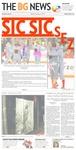 The BG News February 09, 2015