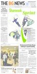 The BG News February 23, 2015