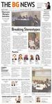 The BG News February 25, 2015