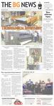 The BG News March 20, 2015