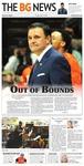 The BG News April 03, 2015