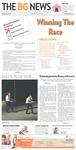 The BG News April 13, 2015