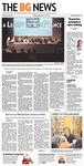 The BG News April 15, 2015