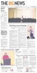 The BG News April 22, 2015