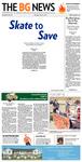The BG News May 04, 2015