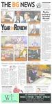 The BG News May 06, 2015