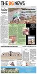 The BG News May 05, 2015
