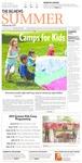 The BG News May 27, 2015