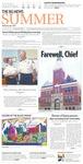 The BG News June 03, 2015