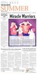 The BG News June 10, 215