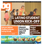 The BG News September 10, 2015