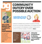 The BG News September 08, 2015