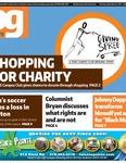The BG News September 24, 2015