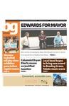 The BG News November 05, 2015