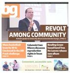 The BG News November 19, 2015